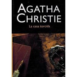 La Casa Torcida Del Autor Agatha Christie 9788427298293 www.todoalmejorprecio.es