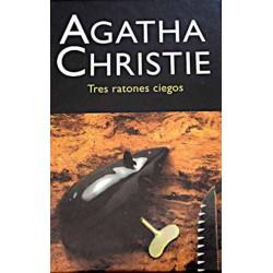 Tres Ratones Ciegos La Ratonera Del Autor Christie Agatha 9788427298309 www.todoalmejorprecio.es