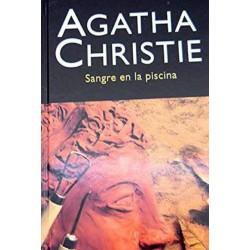 Sangre En La Piscina Del Autor Christie Agatha 9788427298286 www.todoalmejorprecio.es