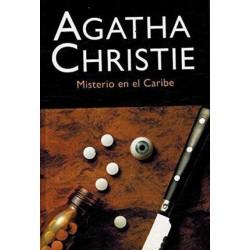 Misterio En El Caribe Del Autor Agatha Christie 9788427298378 www.todoalmejorprecio.es