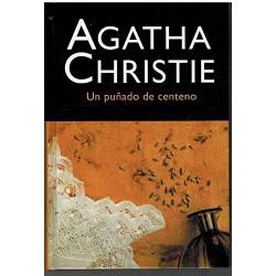 Un Puñado De Centeno De Agatha Christie 9788427298330 www.todoalmejorprecio.es