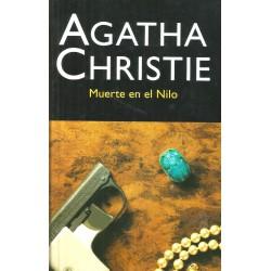Muerte En El Nilo De Agatha Christie 9788427298057 www.todoalmejorprecio.es