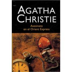 Asesinato En El Orient Express De Agatha Christie 9788427298019 www.todoalmejorprecio.es