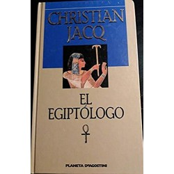 El Egiptólogo Jacq www.todoalmejorprecio.es
