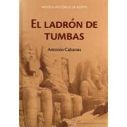 El Ladrón De Tumbas Cabanas www.todoalmejorprecio.es