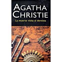 La Muerte Visita Al Dentista De Agatha Christie 9788427298248 www.todoalmejorprecio.es