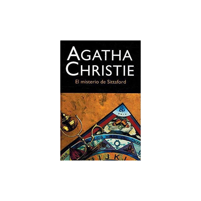 El Misterio De Sittaford De Agatha Christie 9788427298477 www.todoalmejorprecio.es