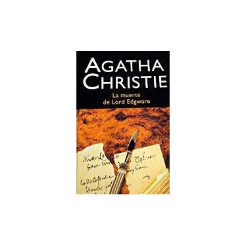 La Muerte De Lord Edgware De Agatha Christie 9788427298064 www.todoalmejorprecio.es
