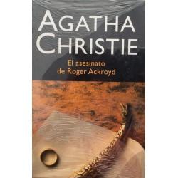 El Asesinato De Roger Ackroyd De Agatha Christie 9788427298071www.todoalmejorprecio.es