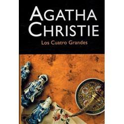 Los Cuatro Grandes De Agatha Christie 9788427298453 www.todoalmejorprecio.es