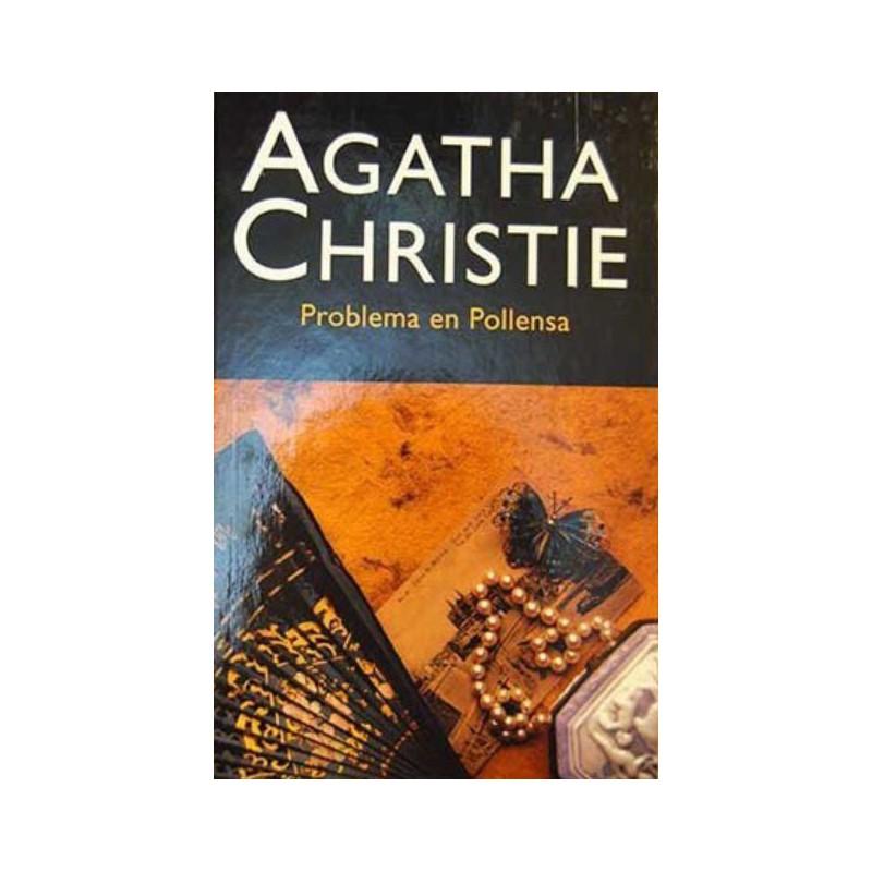 Problema En Pollensa De Agatha Christie 9788427298569 www.todoalmejorprecio.es