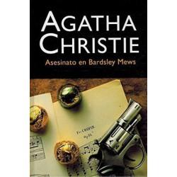 Asesinato En Bardsley Mews De Agatha Christie 9788427298217 www.todoalmejorprecio.es