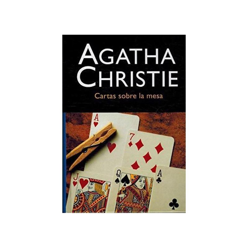 Cartas Sobre La Mesa De Agatha Christie 8427298544 www.todoalmejorprecio.es
