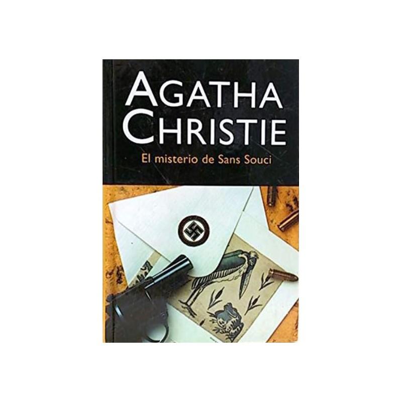 El Misterio De Sans Souci De Agatha Christie 9788427298255 www.todoalmejorprecio.es