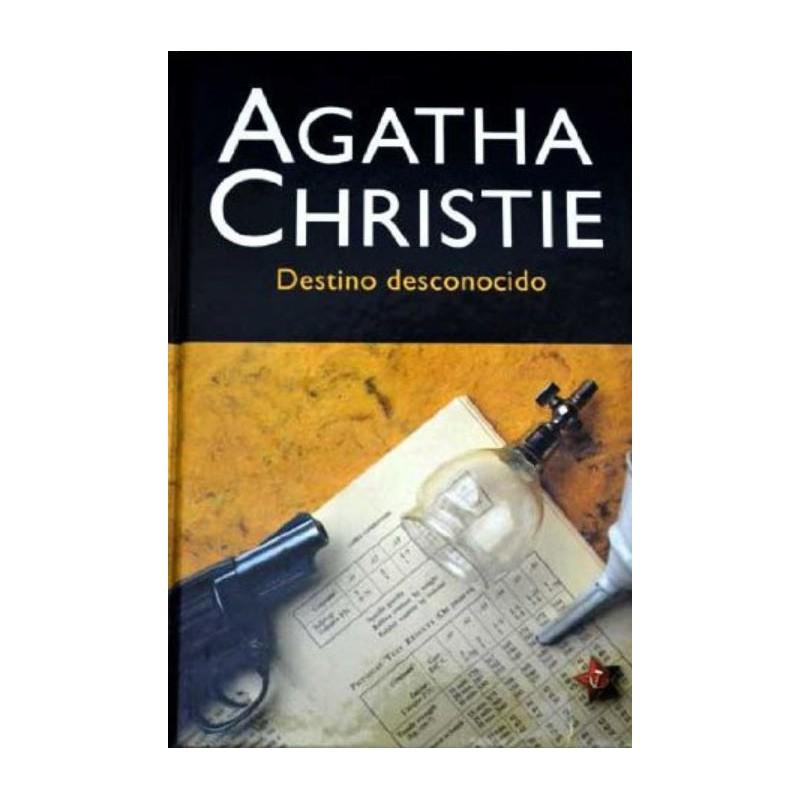 Destino Desconocido De Agatha Christie 9788427298668 www.todoalmejorprecio.es