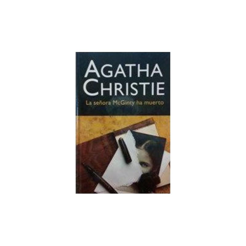 La Señora Mcginty Ha Muerto De Agatha Christie 9788427298637 www.todoalmejorprecio.es