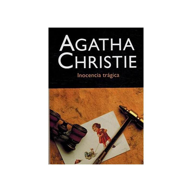 Inocencia Tragica De Agatha Christie 9788427298682 www.todoalmejorprecio.es