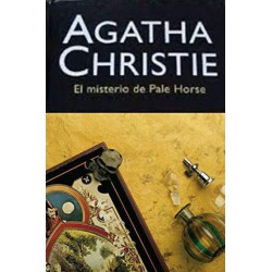 El Misterio De Pale Horse De Agatha Christie 8427298706 www.todoalmejorprecio.es