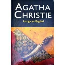Intriga En Bagdad De Agatha Christie 9788427298620 www.todoalmejorprecio.es
