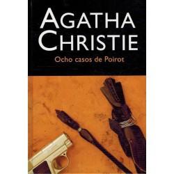 Ocho Casos De Poirot De...
