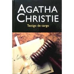 Testigo De Cargo De Agatha Christie 9788427298187 www.todoalmejorprecio.es