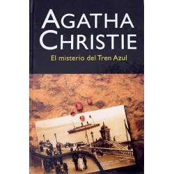 El Misterio Del Tren Azul De Agatha Christie 9788427298194 www.todoalmejorprecio.es