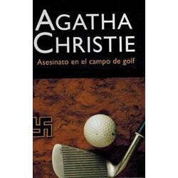 Asesinato En El Campo De Golf De Agatha Christie 9788427298446 www.todoalmejorprecio.es