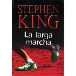 La Larga Marcha Del Autor Stephen King 9788447334834 www.todoalmejorprecio.es