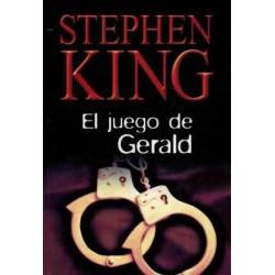 El Juego De Gerald Del Autor Stephen King 9788447333516 www.todoalmejorprecio.es