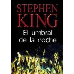 El Umbral De La Noche Del Autor Stephen King 9788447333523 www.todoalmejorprecio.es