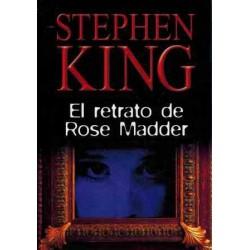 El Retrato De Rose Madder Del Autor Stephen King 9788447333547 www.todoalmejorprecio.es