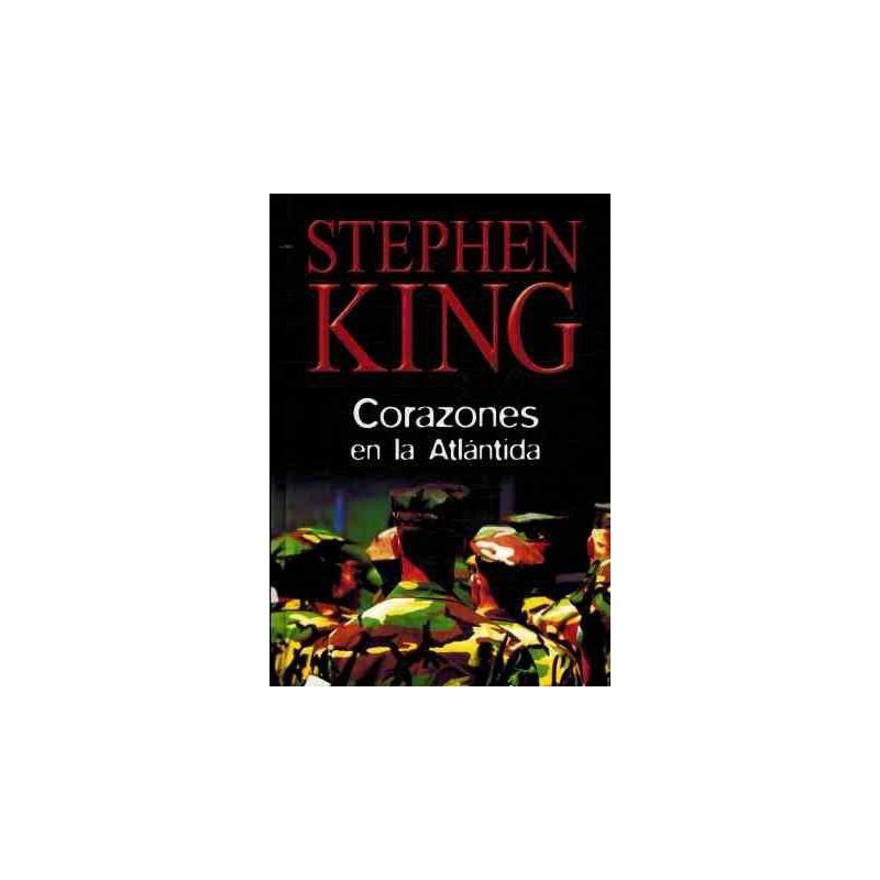 Corazones En La Atlantida Del Autor Stephen King 9788447331642 www.todoalmejorprecio.es