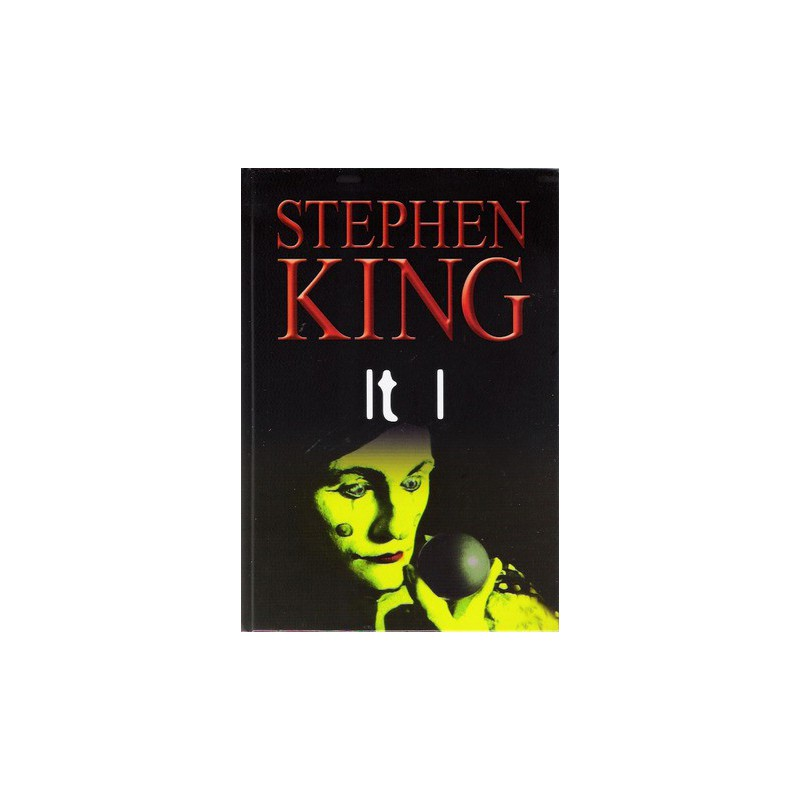 It I Del Autor Stephen King 9788447332892 www.todoalmejorprecio.es