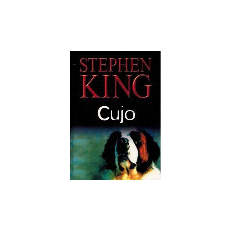 Cujo Del Autor Stephen King 9788447334780 www.todoalmejorprecio.es