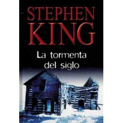 La Tormenta Del Siglo Del Autor Stephen King 9788447331611 www.todoalmejorprecio.es