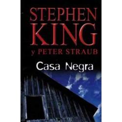 Casa Negra Del Autor Stephen King 9788447331680 www.todoalmejorprecio.es
