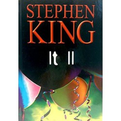 It II Del Autor Stephen King 9788447332892 www.todoalmejorprecio.es