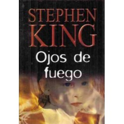 Ojos De Fuego Del Autor Stephen King 9788447334803 www.todoalmejorprecio.es