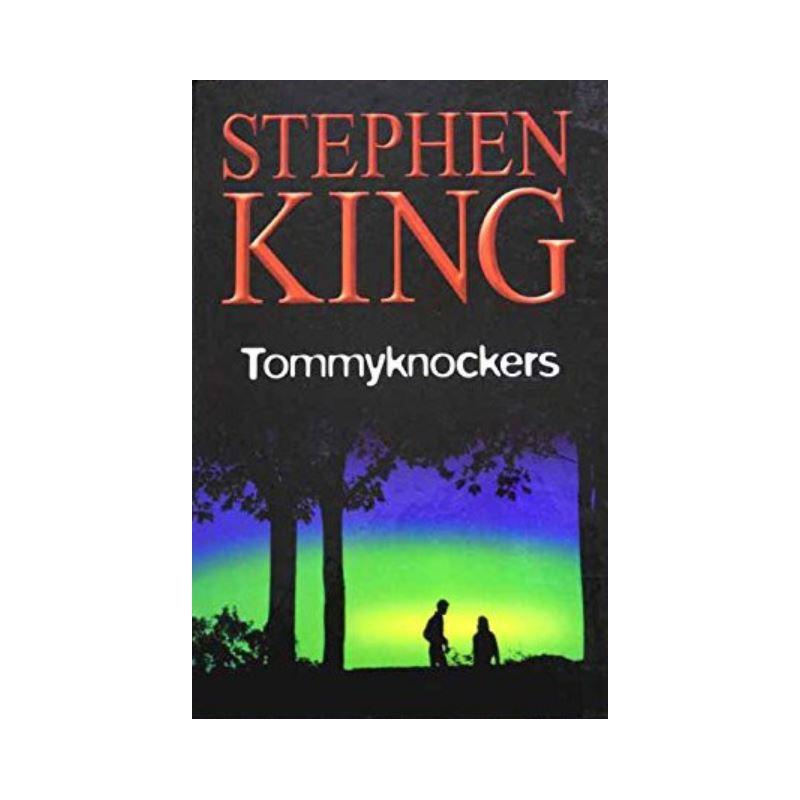 Tommyknockers Del Autor Stephen King 9788447333172 www.todoalmejorprecio.es