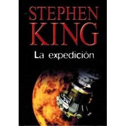La Expedición De Stephen King 9788447334810 www.todoalmejorprecio.es