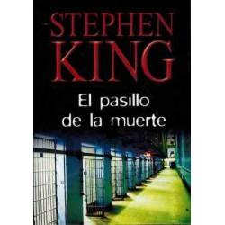 El Pasillo De La Muerte De Stephen King 9788447331666 www.todoalmejorprecio.es