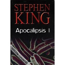 Apocalipsis Volumen I De Stephen King 9788447334766 www.todoalmejorprecio.es