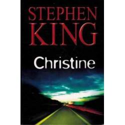 Christine De Stephen King 9788447332854 www.todoalmejorprecio.es