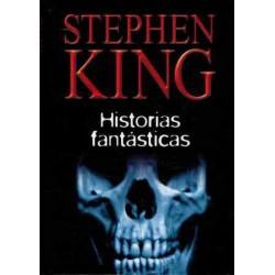 Historias Fantásticas De Stephen King 9788447334827 www.todoalmejorprecio.es