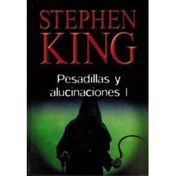 Pesadillas Y Alucinaciones I El Cadillac De Dolan Y Otros Relatos De Stephen King 9788447333189 www.todoalmejorprecio.es