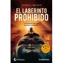 Laberinto Prohibido www.todoalmejorprecio.es