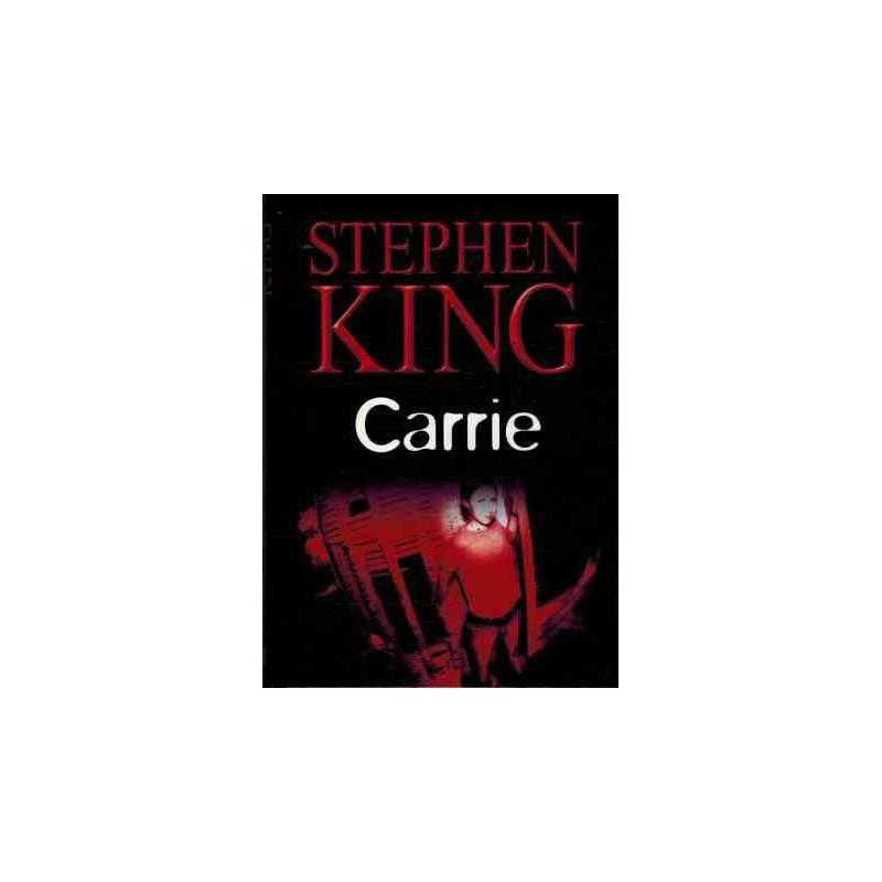 Carrie De Stephen King 9788447334742 www.todoalmejorprecio.es