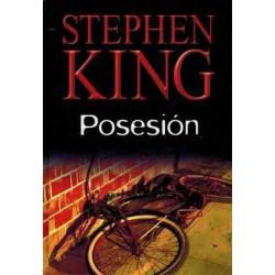 Posesión De Stephen King 9788447334261 www.todoalmejorprecio.es