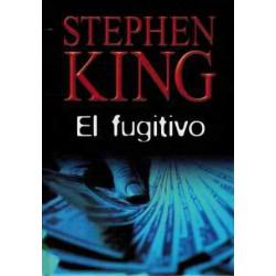 El Fugitivo De Stephen King 9788447333554 www.todoalmejorprecio.es