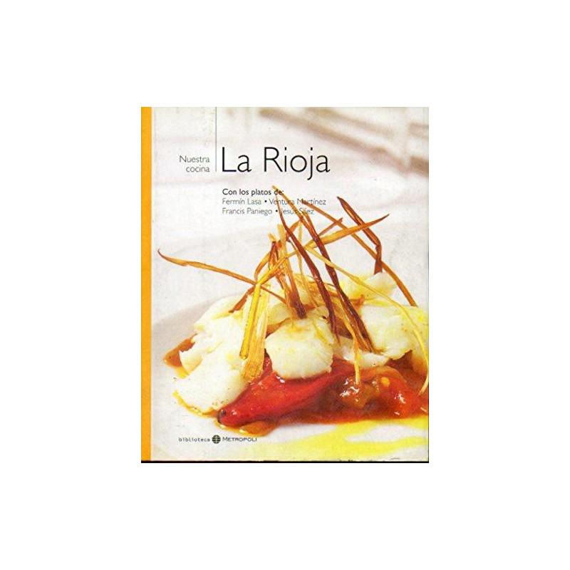 La Rioja De Miquel Sen 9788496418134 www.todoalmejorprecio.es